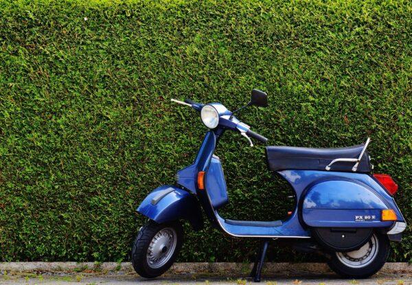Scooterrijbewijs in 1 dag, scooterrijles, rijschool Harderwijk en Zeewolde
