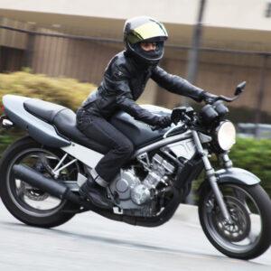 Motorrijles, motorrijbewijs, motorrijschool Harderwijk en Zeewolde